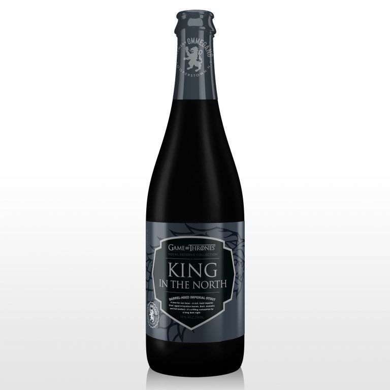 King in the North Beer