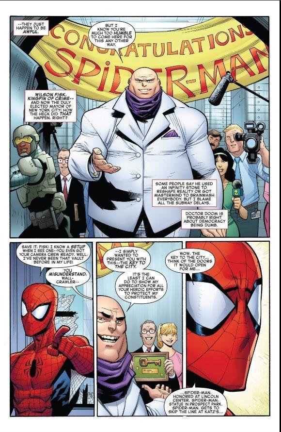 Kingpin Comics