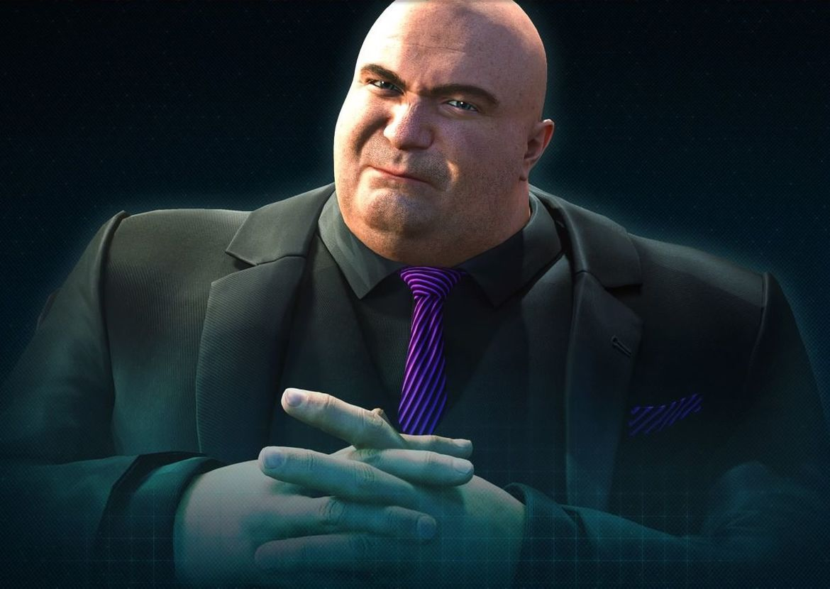 Kingpin Video Games