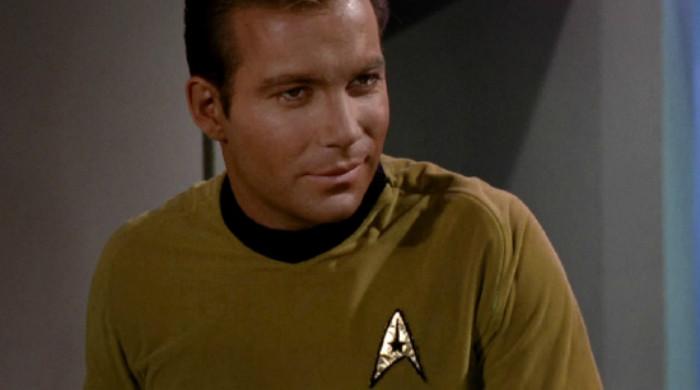 Kirk Delta Badge