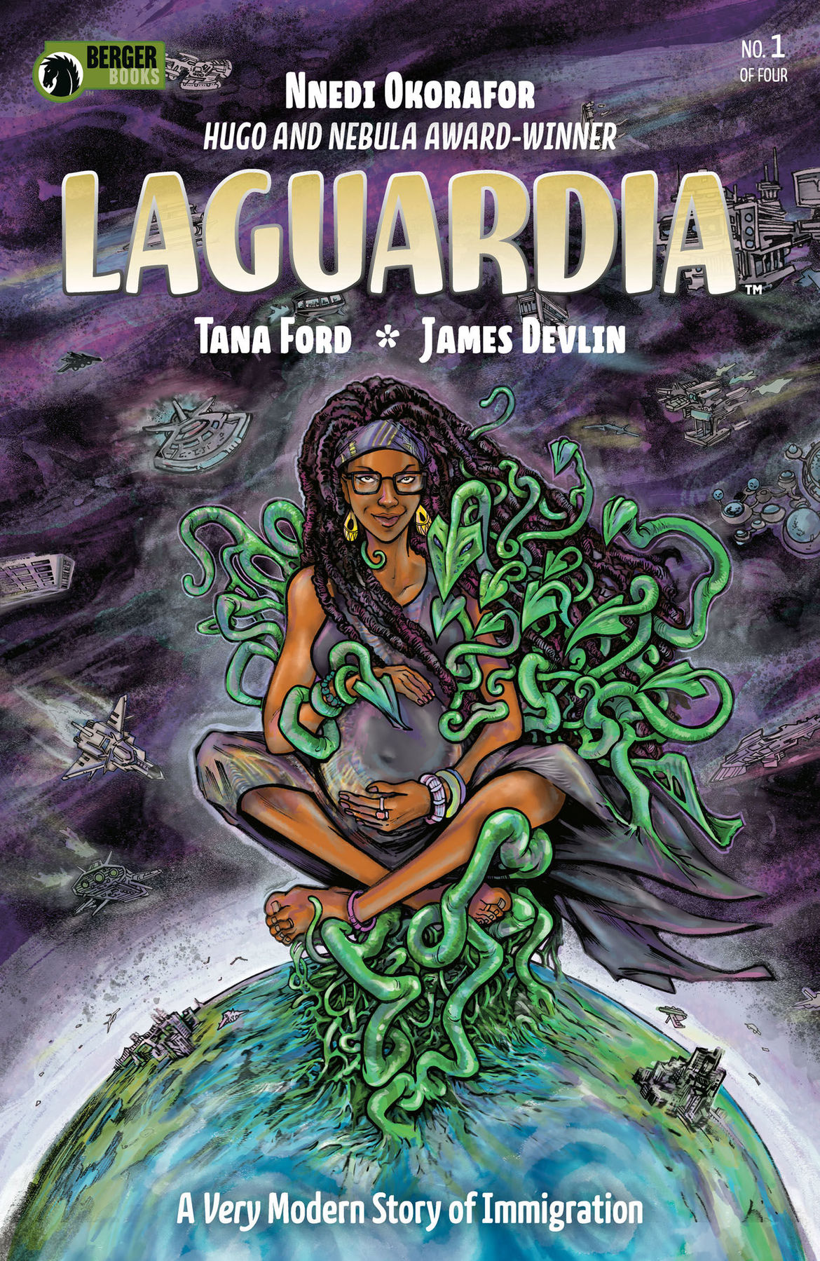 Laguardia 1 cover