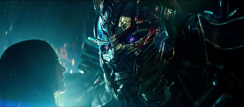Laura Haddock, Transformers: The Last Knight