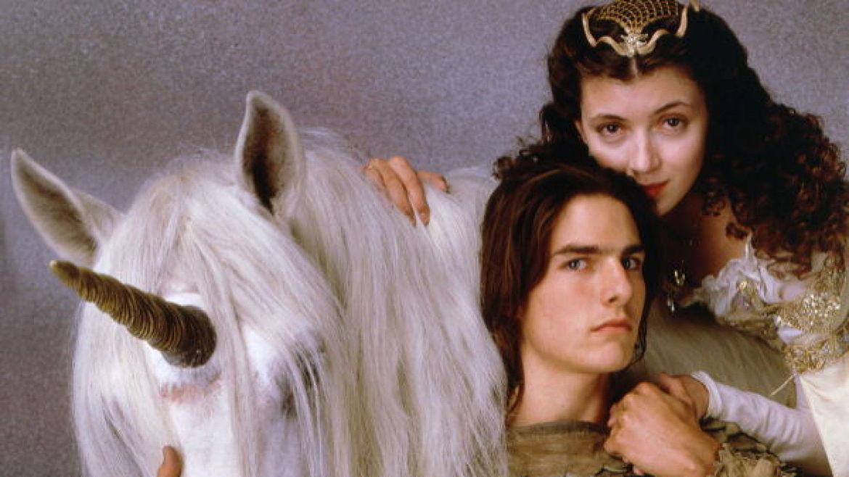 Legend starring Tom Cruise and Mia Sara