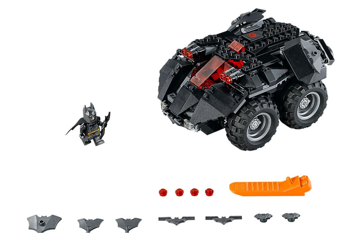 lego batman remote batmobile