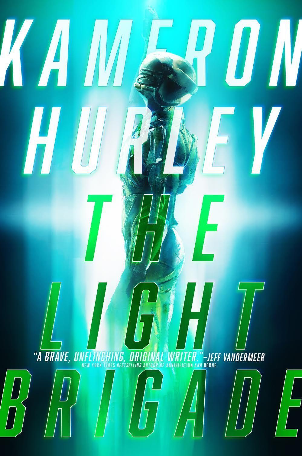 Light Brigade Cover