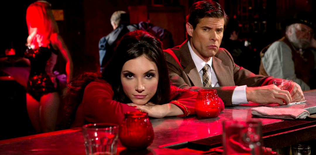 love witch 2