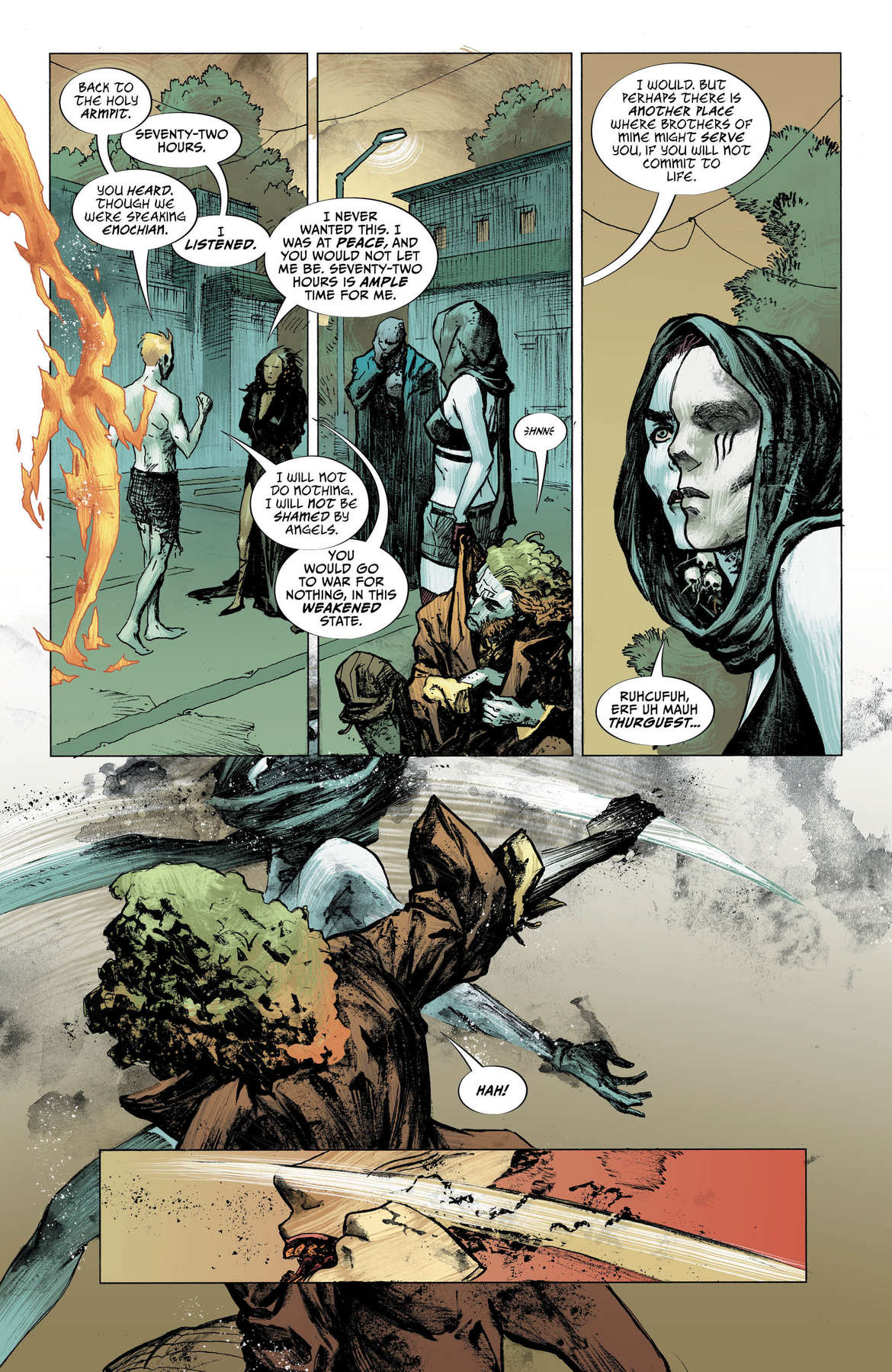 Lucifer #7 interior 5