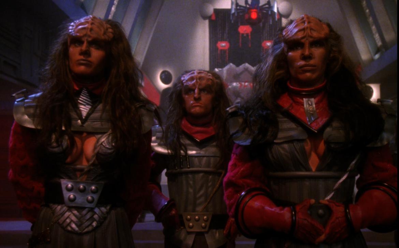 How Star Trek: Discovery's costume designer evolved the show