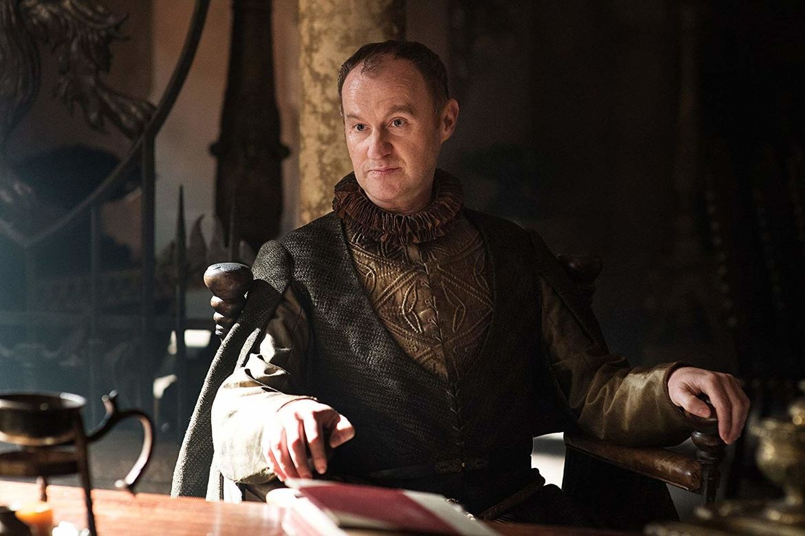 mark gatiss game of thrones