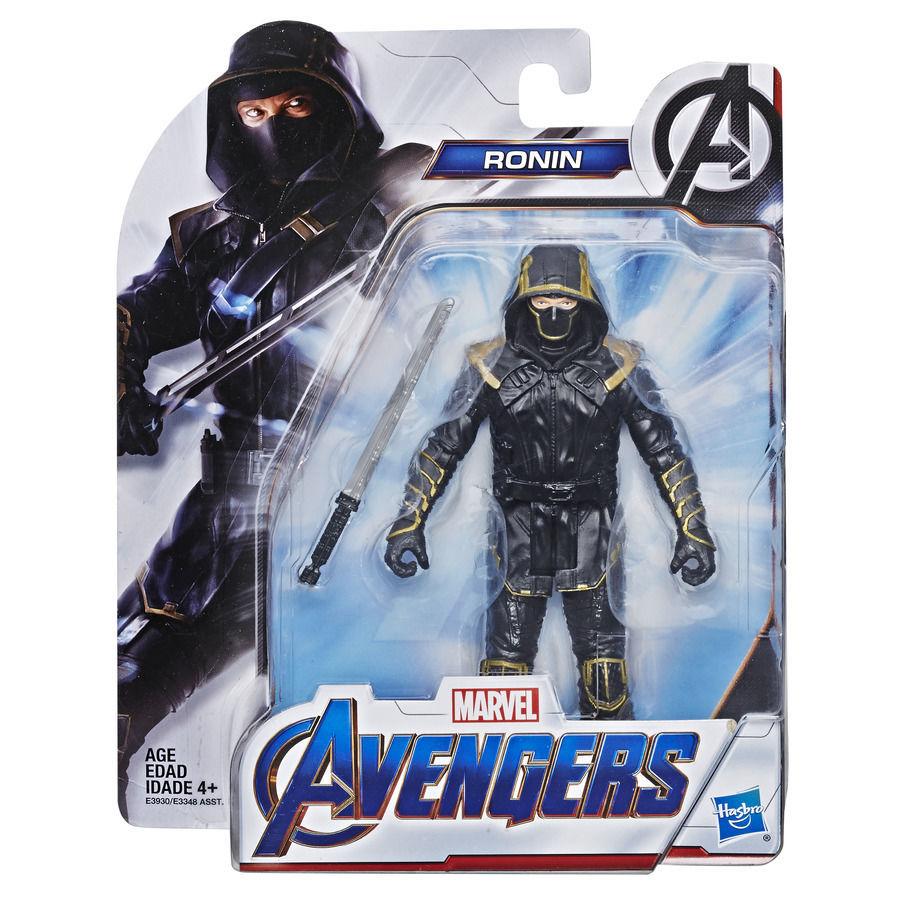Ronin Hawkeye Avengers Endgame