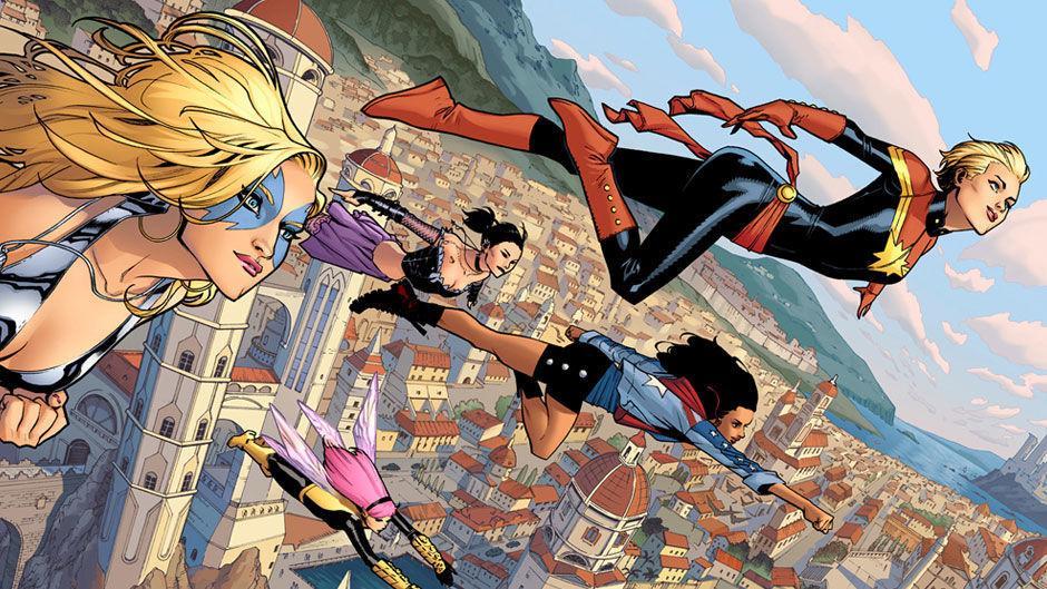 Marvel_FlyingWomen