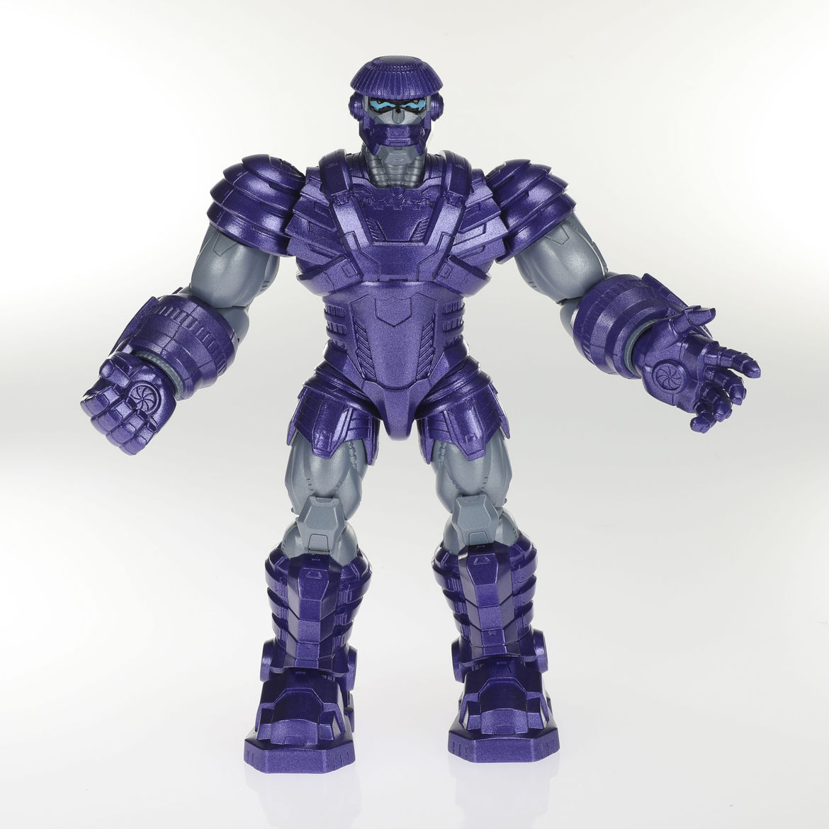 MARVEL LEGENDS SERIES FIGURE - Kree Sentry (BAF).JPG