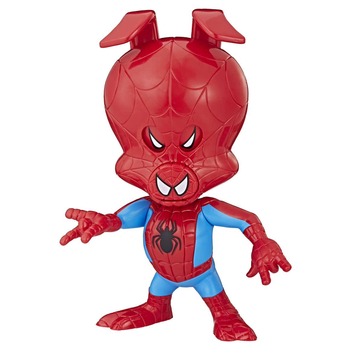 MARVEL_SPIDER-MAN_INTO_THE_SPIDER-VERSE_SPIN_VISION_SPIDER-HAM_-_oop3