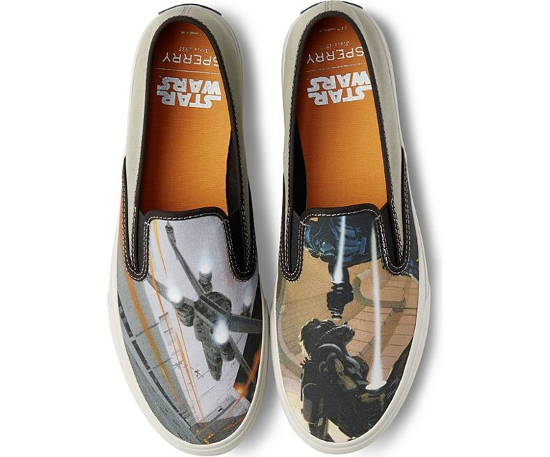 star wars mcquarrie shoes