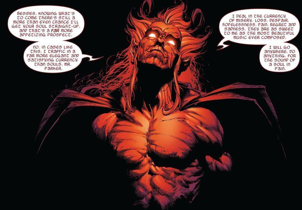 "The Sensational Spider-Man #41 /""One More Day' by writer J. Michael Straczynski and artist Joe Quesada."