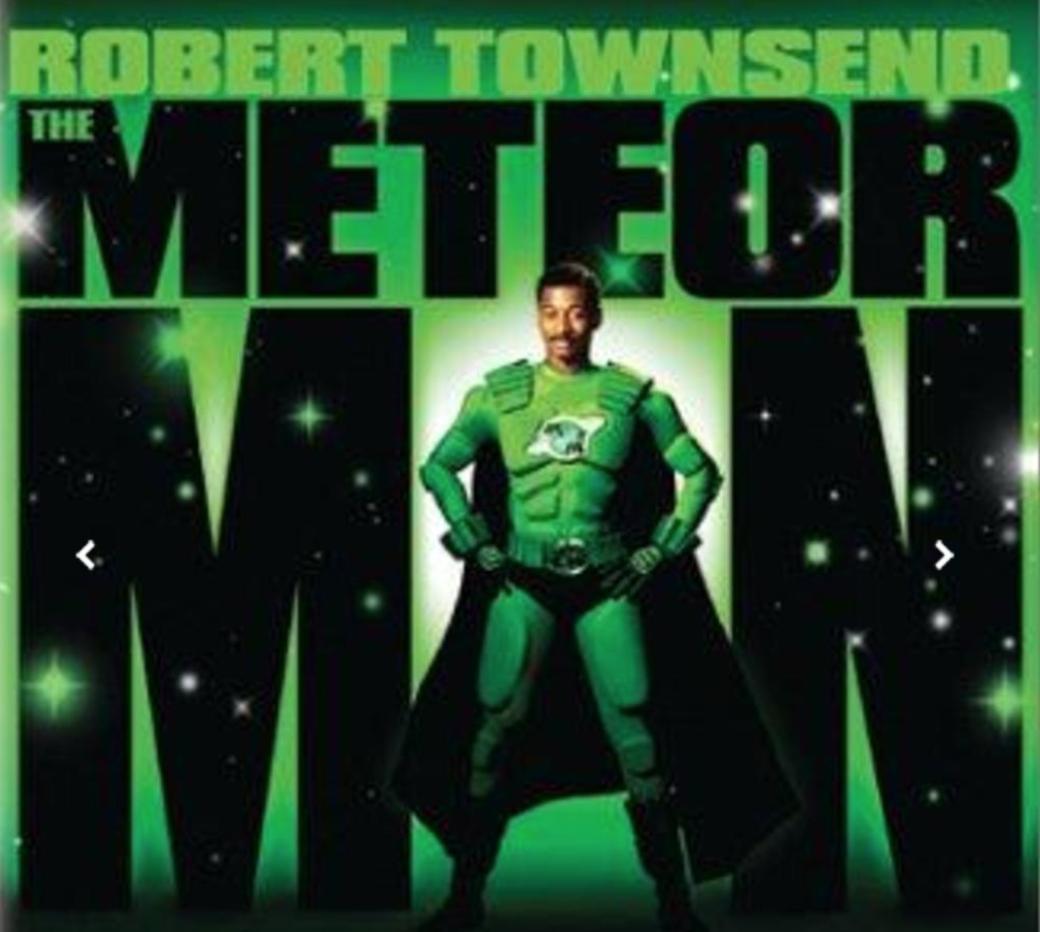 meteor man 1