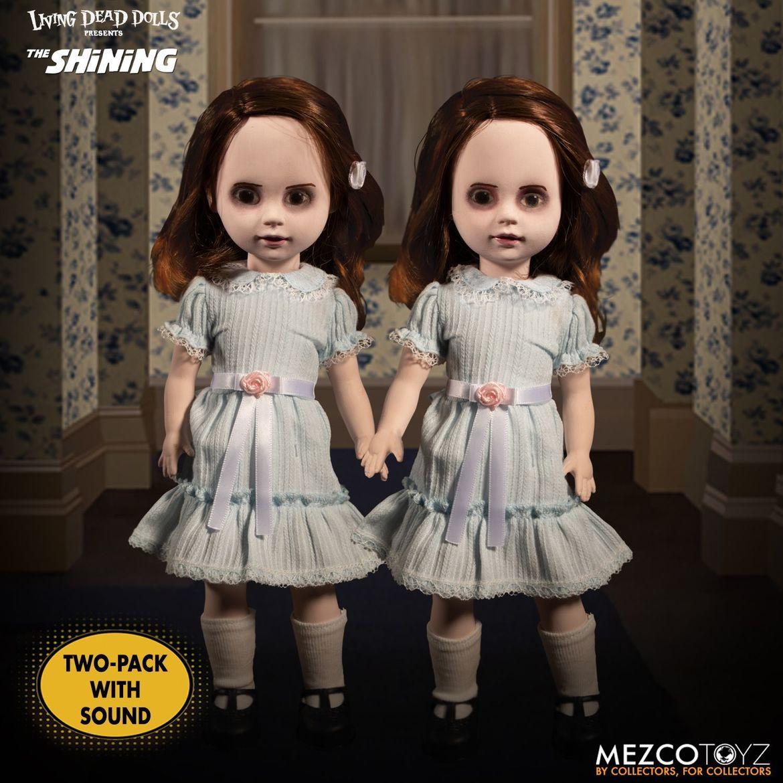mezco shining grady dolls.Jpg