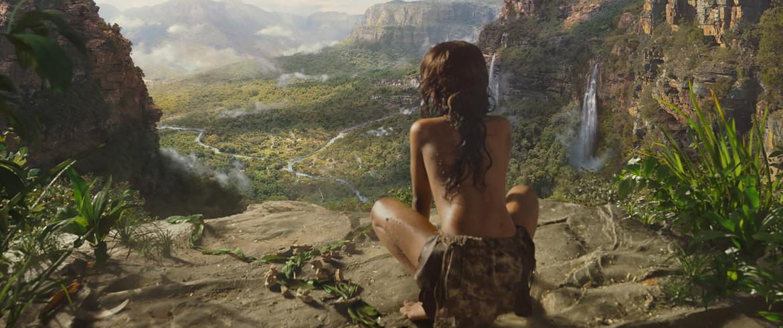 Mowgli landscape