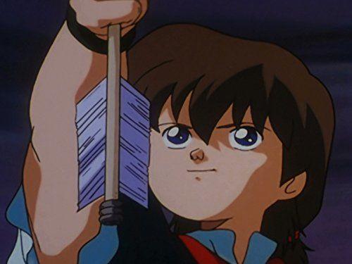 Robin Hood-Anime-Tatsunoko Productions