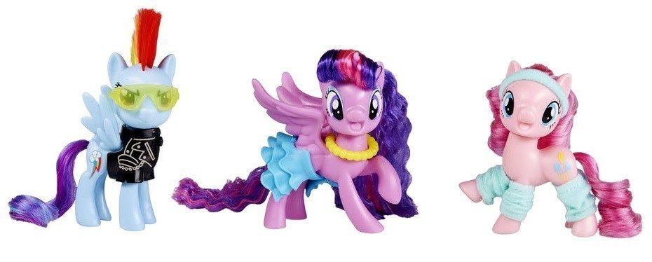 my little pony 80s sdcc