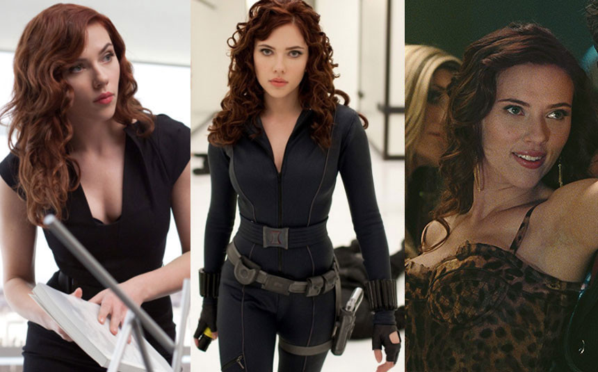 Looking Back At The Bad Fashion Of The Mcu S Phase One