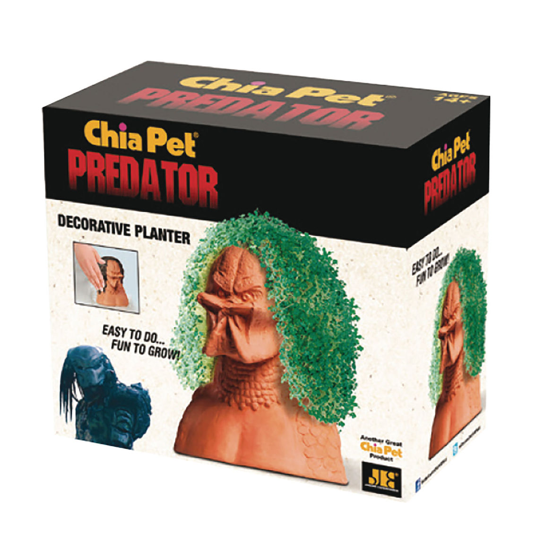 NECA Chia Pet Predator