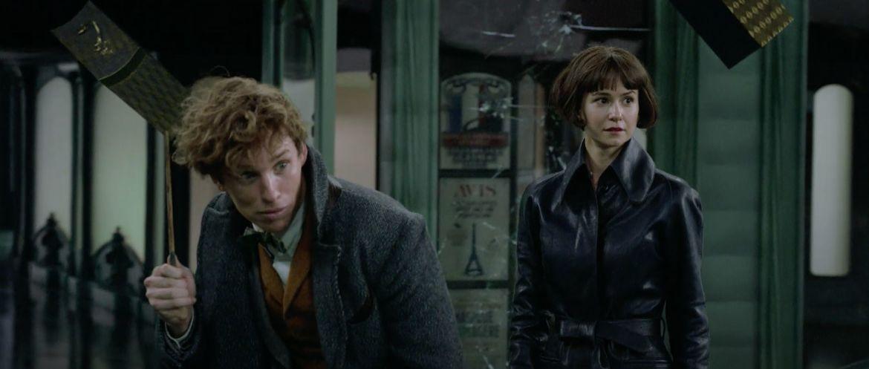 Newt_and_Tina