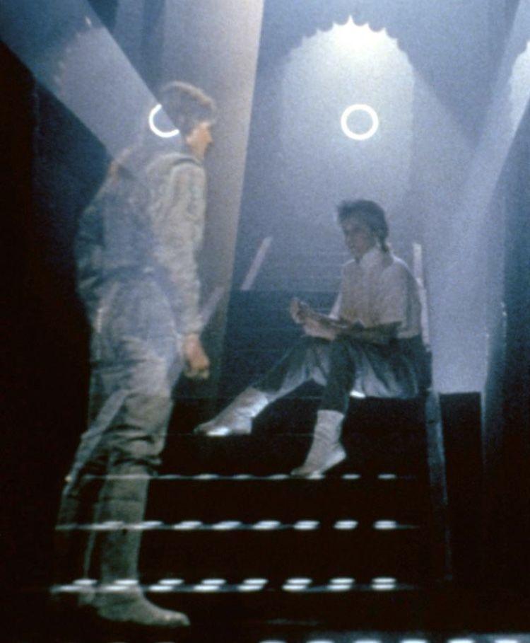 Nightflyers 1987