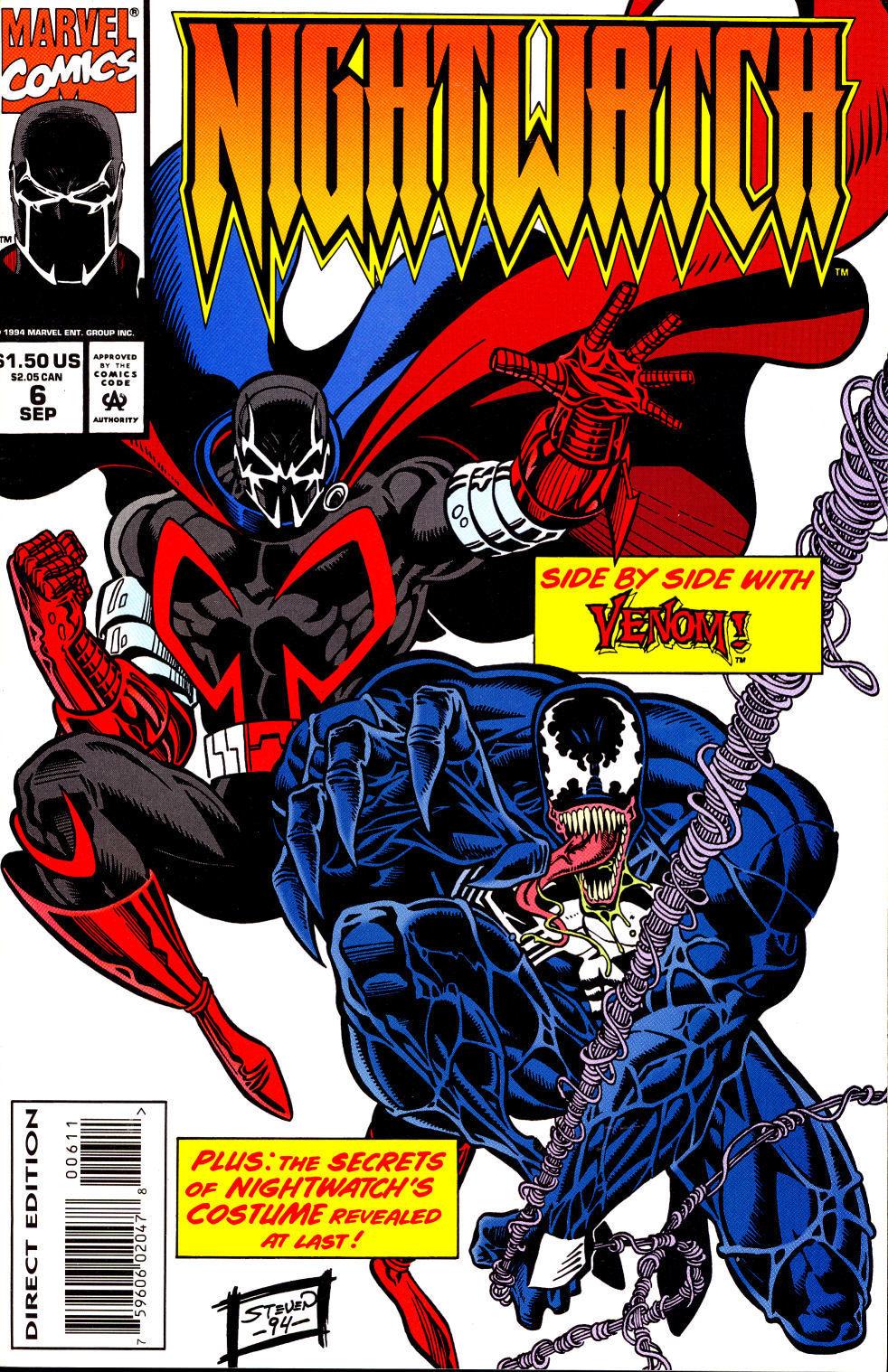 nightwatch-comics-cover