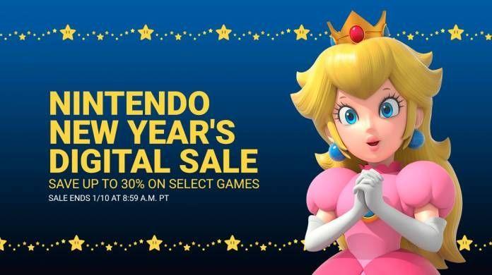 Nintendo sale