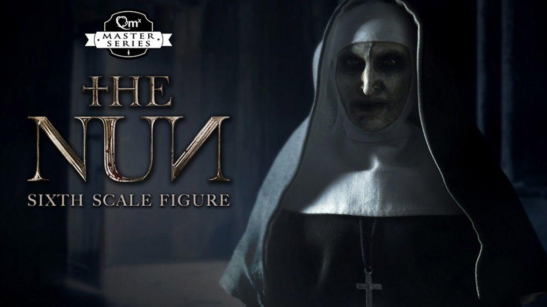 quantum mechanix the nun
