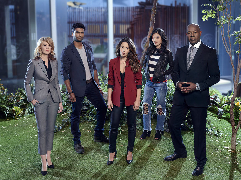 cast of nbc's reverie