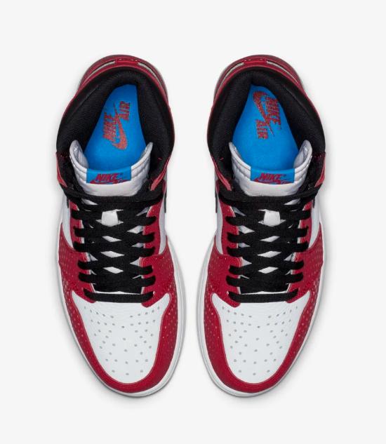 Origin Story Air Jordans 1.PNG