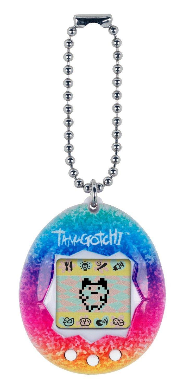 tamagotchi rainbow bandai
