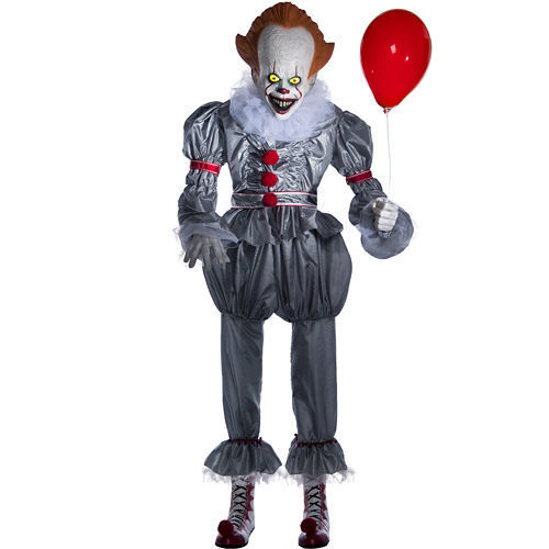 party city pennywise