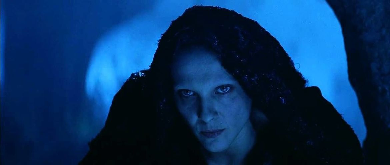 She-devil: The female Satans of genre