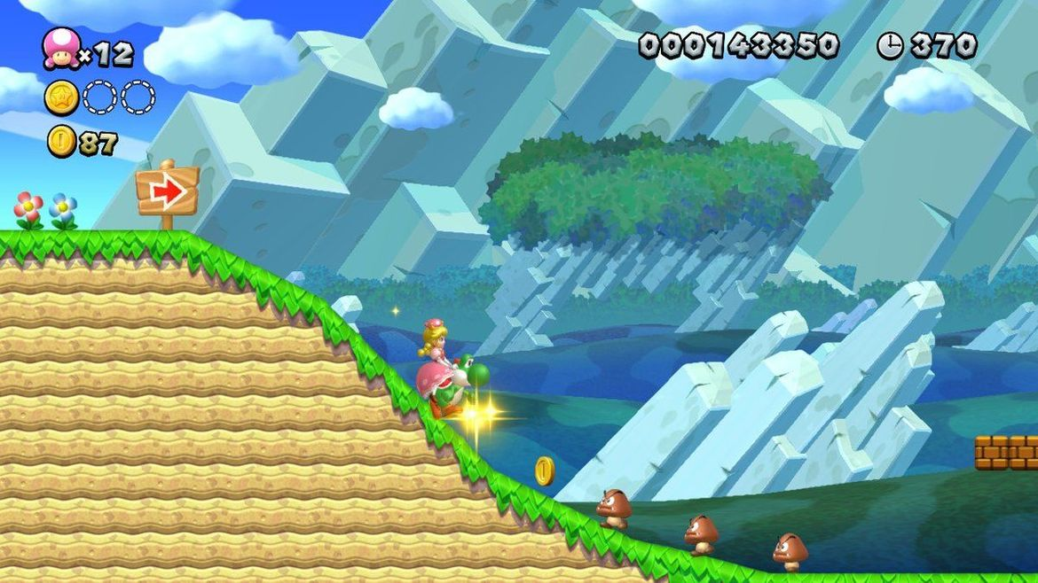 New Super Mario Bros  U Deluxe: Is it worth buying this