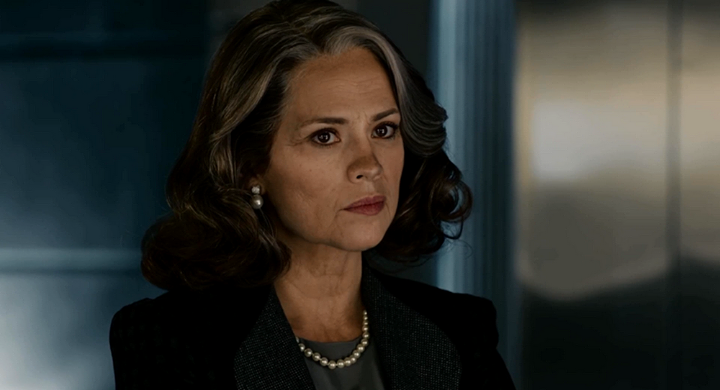 Please, for the love of god, Marvel, do not retcon Agent Carter in