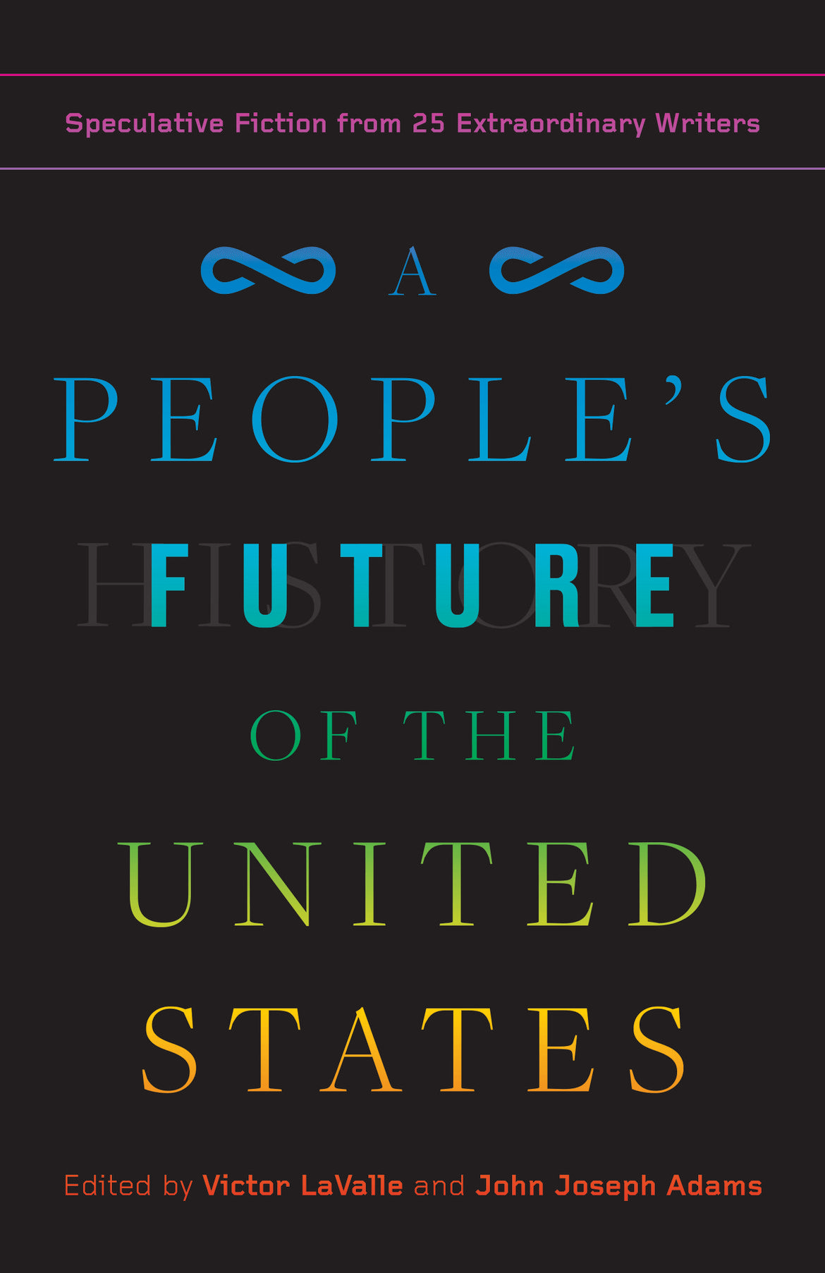 Peoples Future of the United States Cover