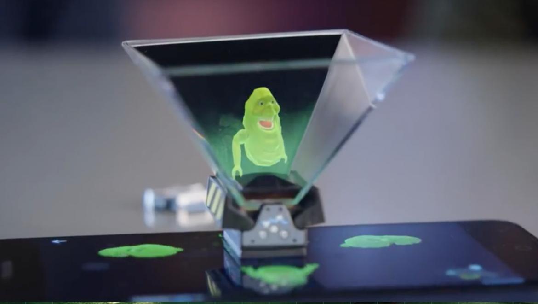 Playmobili Ghostbusters Playmogram
