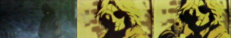 Snak Plissken anime 1