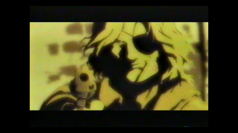 Plissken anime 1