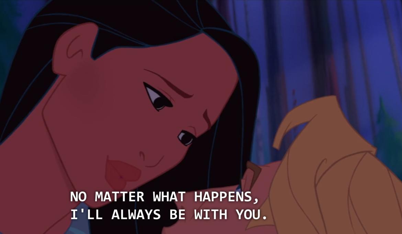 Pocahontas Image 14