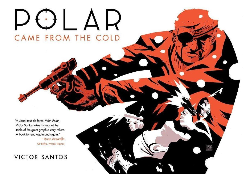 Polar, Dark Horse