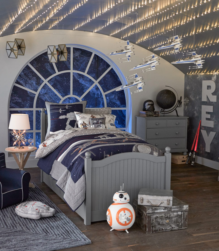 pottery barn star wars force friday.PNG