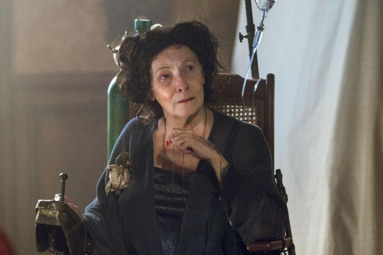 Preacher, Betty Buckley as Gran'Ma