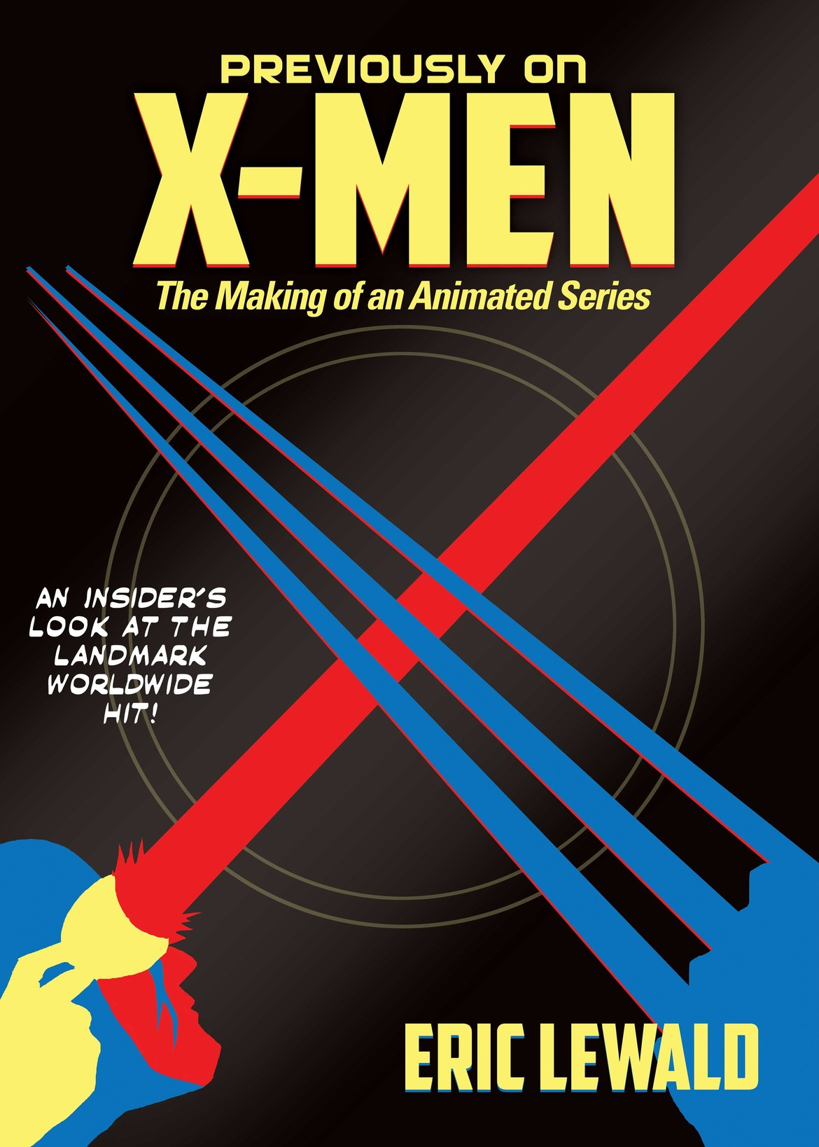 previously on x-men, x-men: the animated series