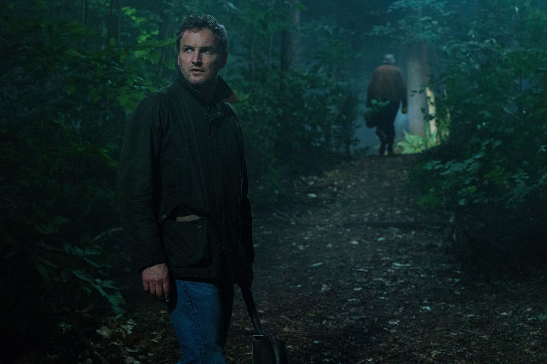Jason Clarke in Pet Sematary