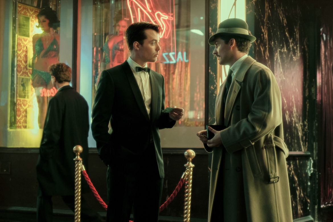 Epix's Pennyworth series drops new teaser and premiere date