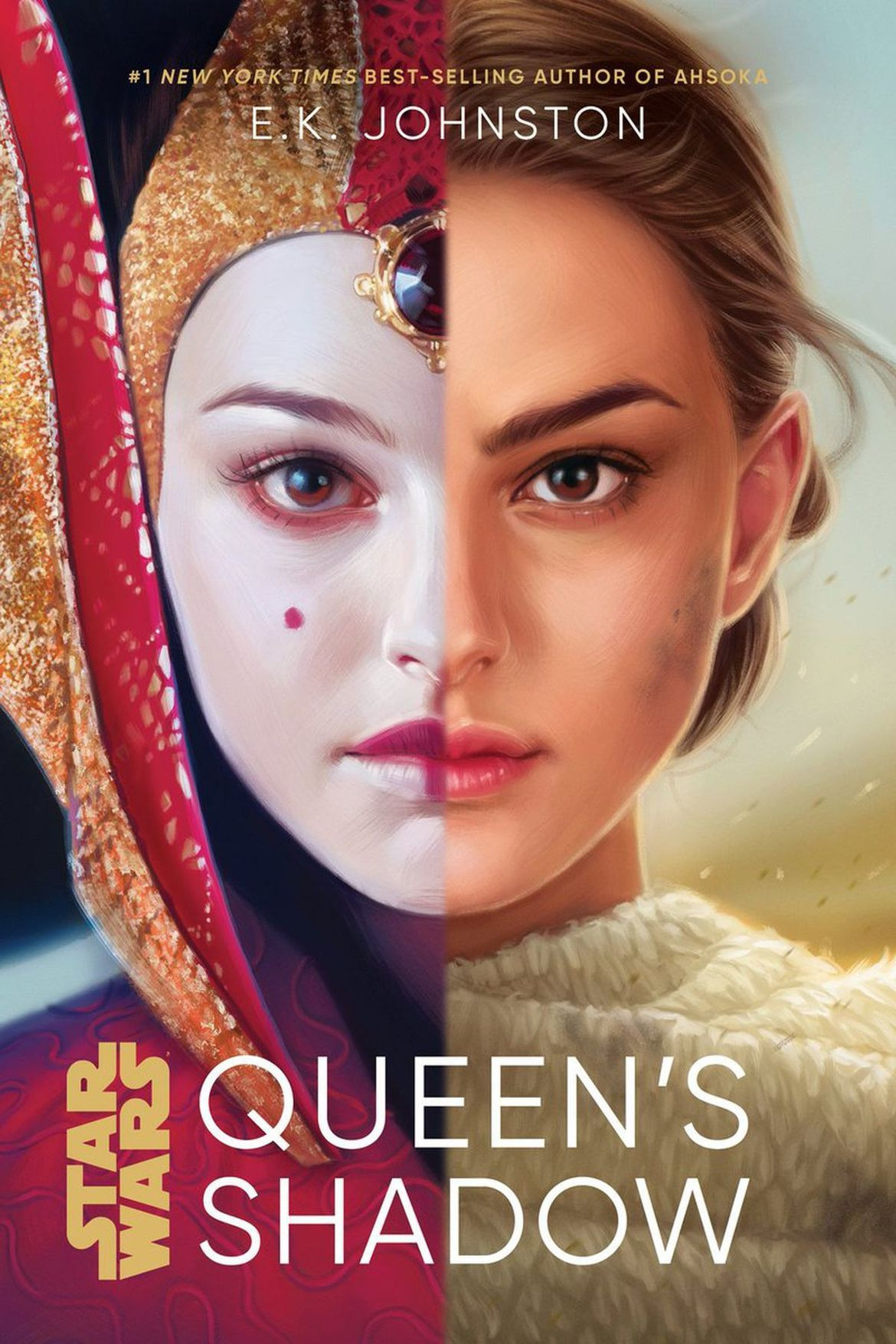 Queens Shadow Cover